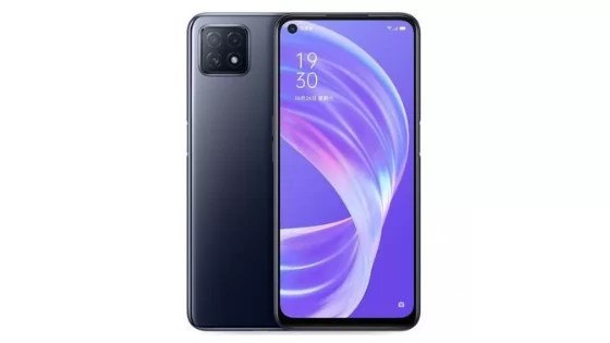 Oppo F17 Pro Full Specifications and Price