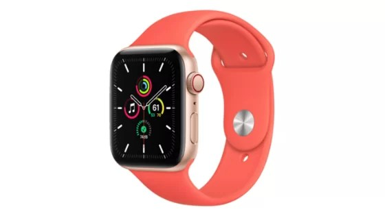 Apple Watch SE Full Specifications and Price