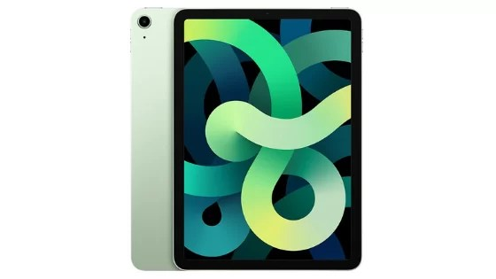 Apple iPad Air (2020) Full Specifications and Price