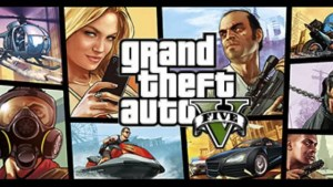GTA 5 Game Download Link for Android – PPSPP ISO File