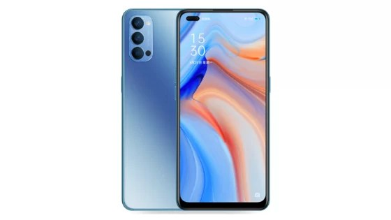 Oppo Reno 4 Lite Full Specifications and Price