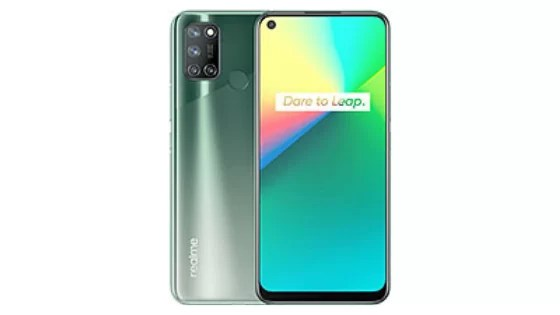 Realme 7i Full Specifications and Price