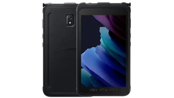 Samsung Galaxy Tab Active3 Full Specifications and Price