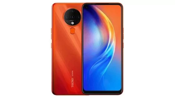 Tecno Spark 6 Full Specifications and Price
