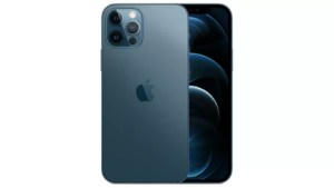 Apple iPhone 12 Pro Max Full Specifications and Price