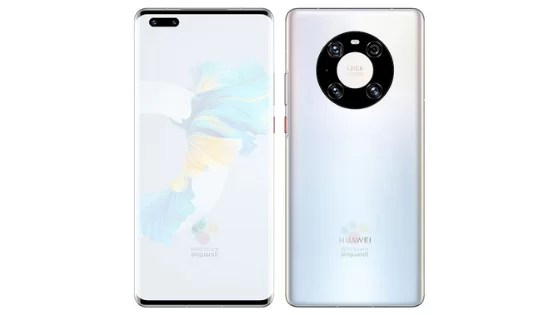 Huawei Mate 40 Pro 5G Full Specifications and Price