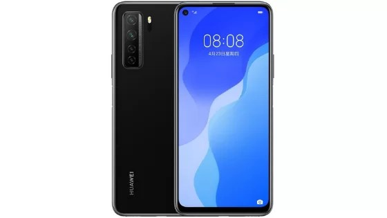 Huawei Nova 7 SE 5G Youth Full Specifications and Price