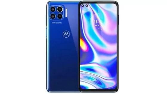 Motorola One 5G UW Full Specifications and Price