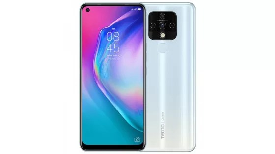 Tecno Camon 16 Full Specifications and Price
