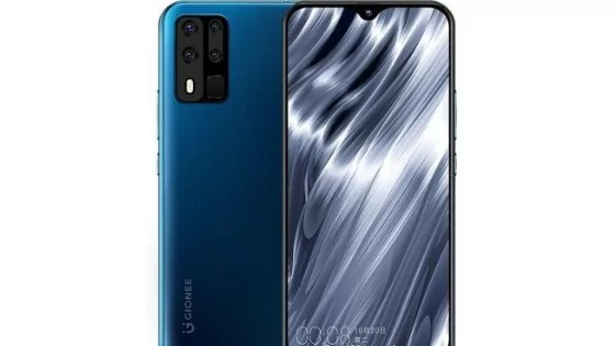 Gionee M40 Pro Full Specifications and Price
