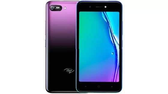 Itel A25 Pro Full Specifications and Price
