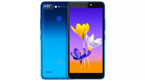 Itel A46 Full Specifications and Price