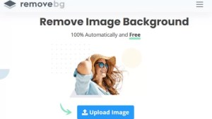 Remove.bg: A Free Online Tool to Remove Background from Photos