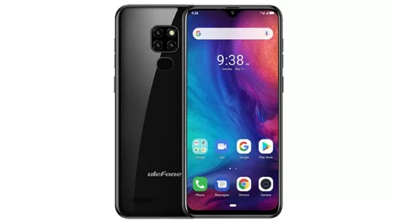 Ulefone Note 7P Full Specifications and Price