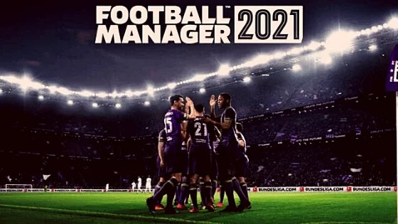 Download Football Manager 2021 - FM 21 APK + Mod OBB Data Files