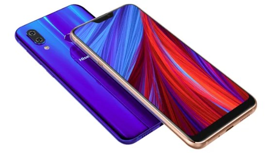 HiSense E50 Lite Full Specifications and Price
