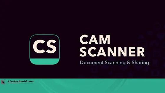 CamScanner v5.53.0 – PDF Creator Unlocked APK + Mod Free Download
