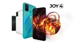 VSmart Joy 4 Full Specifications and Price