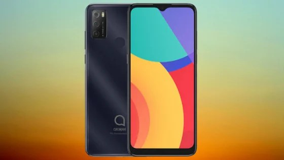 Alcatel 1S 2021 Full Specifications and Price