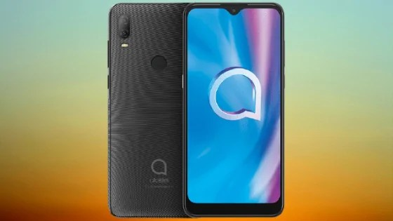 Alcatel 1V Plus Full Specifications and Price