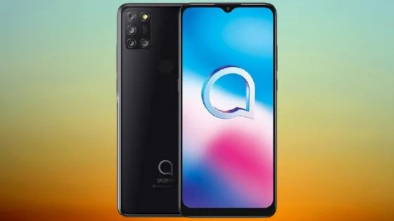 Alcatel 5X Full Specifications and Price