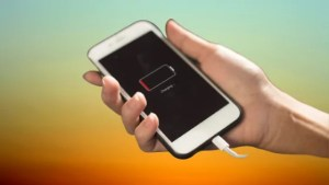 Discover how many times your iPhone battery was recharged