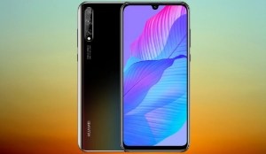 Huawei Y8P Full Specifications and Price