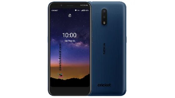 Nokia C2 Tava Full Specifications and Price