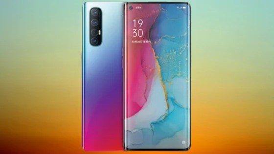 Oppo Reno 3 Pro Full Specifications and Price