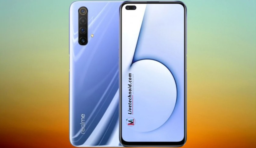 Realme X50 Youth Full Specifications and Price