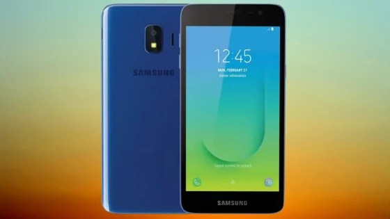 Samsung Galaxy J2 Core 2020 Full Specifications and Price