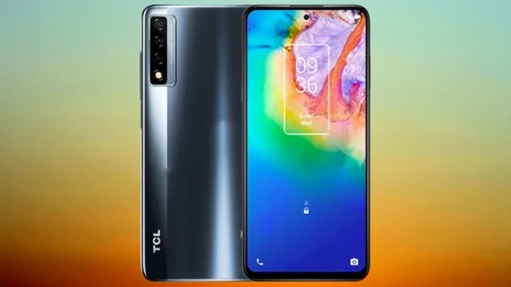 TCL 20 5G Full Specifications and Price