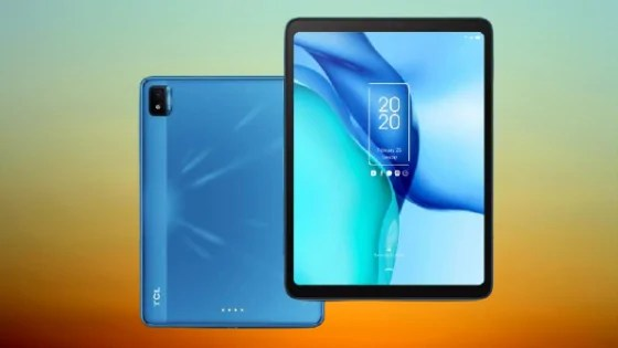 TCL NxtPaper Full Specifications and Price