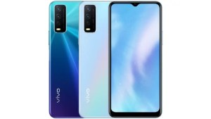 Vivo Y30 2021 Full Specifications and Price