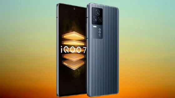Vivo iQOO 7 Full Specifications and Price