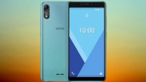 Wiko Y51 Full Specifications and Price