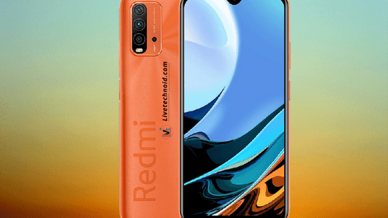 Xiaomi Redmi 9T Full Specifications and Price