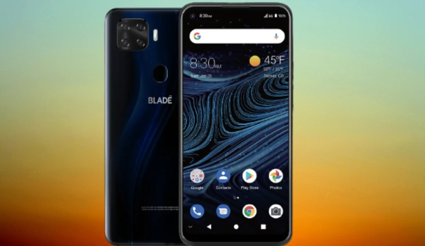 ZTE Blade X1 5G Full Specifications and Price