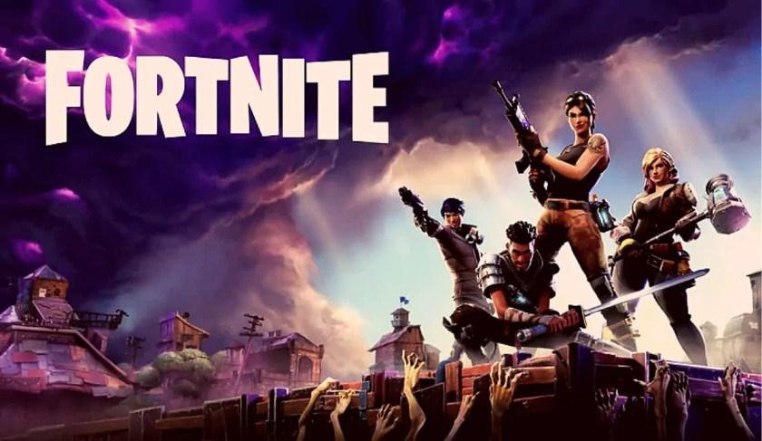 Fortnite Battle Royale MOD APK v17.10 Free Download