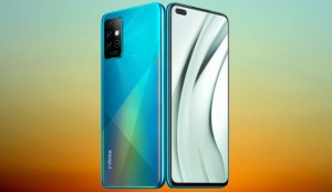 Infinix Note 10 Pro Full Specifications and Price