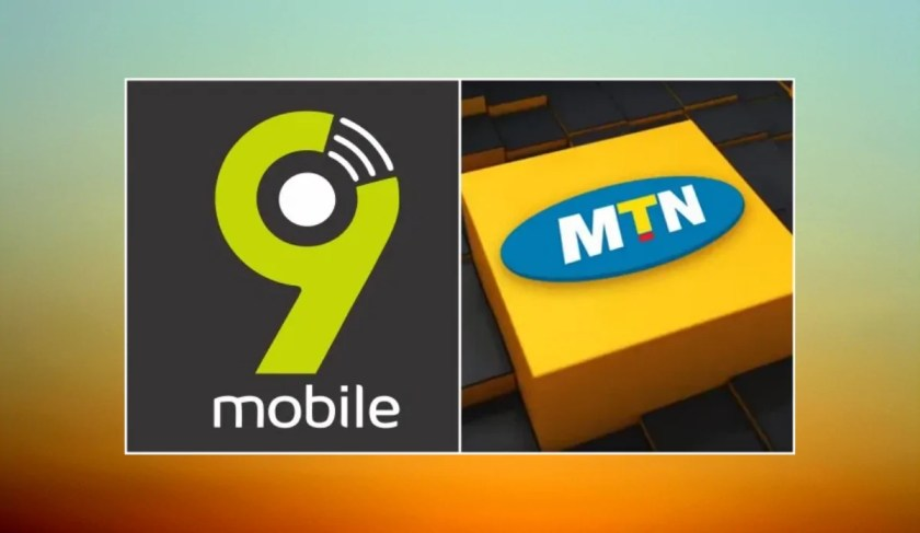 MTN and 9mobile to agree on a network-sharing arrangement