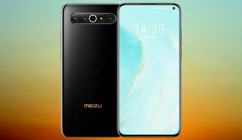 Meizu 18 Pro Full Specifications and Price