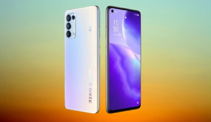 Oppo Reno5 K Full Specifications and Price