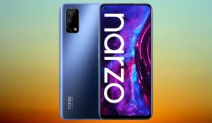 Realme Narzo 30 Pro 5G Full Specifications and Price