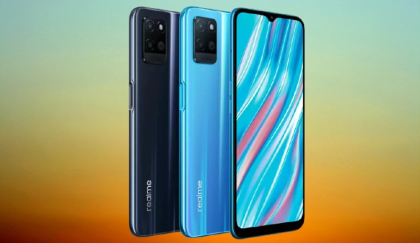 Realme V11 5G Full Specifications and Price