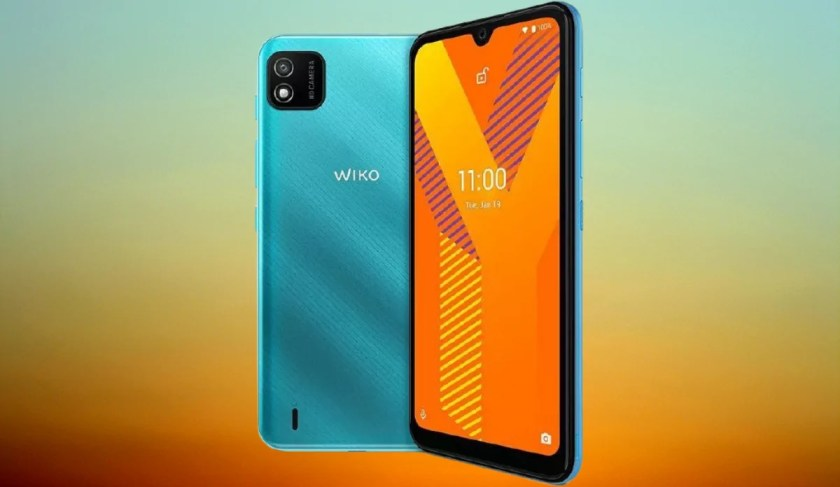 Wiko Y62 Full Specifications and Price