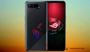 Asus ROG Phone 5 Full Specifications and Price