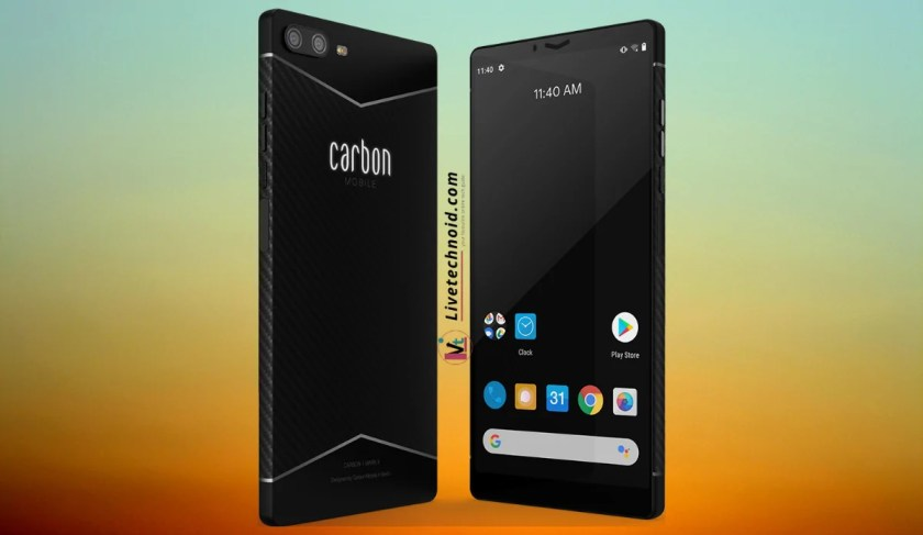 Carbon 1 MK II Full Specifications and Price