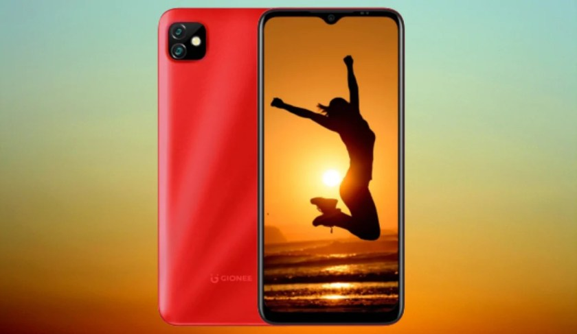 Gionee Max Pro Full Specifications and Price