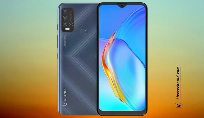 Gionee P15 Pro Full Specifications and Price